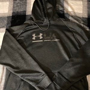 Men's under amour hoodie